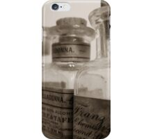 Miracle Elixirs iPhone Case/Skin