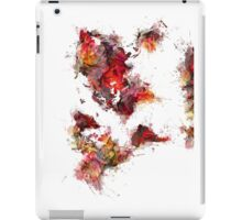 World Map 2046 iPad Case/Skin