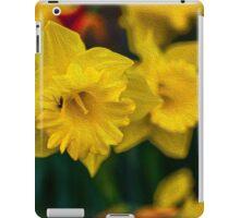 Spring Nectar iPad Case/Skin