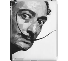 Salvadore Dali  iPad Case/Skin
