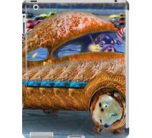 Puppy in a Pastry Porsche iPad Case/Skin