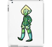 Peridot iPad Case/Skin