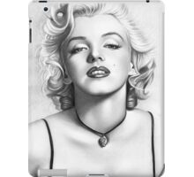 Marylin Monroe iPad Case/Skin