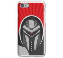 Cylon Centurion iPhone Case/Skin