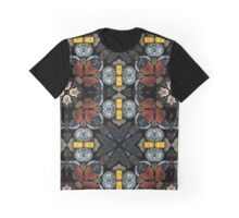 Geology 4 Graphic T-Shirt