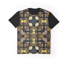Geology 3 Graphic T-Shirt