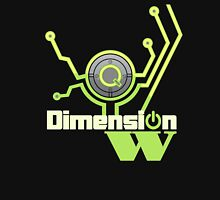 Dimension W - Mira's Coil Unisex T-Shirt