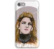 Art Angel  iPhone Case/Skin