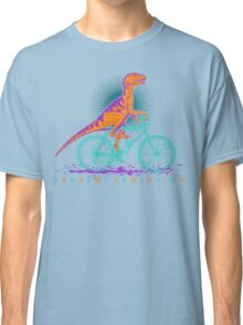 EXTREME EVOLUTION... the bicycle Classic T-Shirt