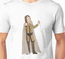 Robert Carlyle - Rumplestilskin (Spinner) Unisex T-Shirt
