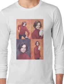 Dr. Spencer Reid 3 Long Sleeve T-Shirt