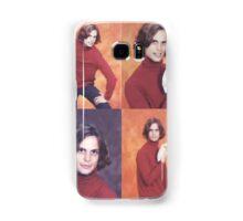 Dr. Spencer Reid 3 Samsung Galaxy Case/Skin