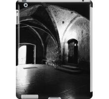 Gothic Arches iPad Case/Skin
