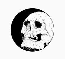 Melting Skull Unisex T-Shirt