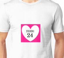 Be My Valentine Stilinski Unisex T-Shirt