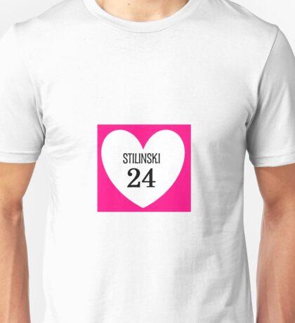 Be My Valentine Stilinski Unisex T-Shirt