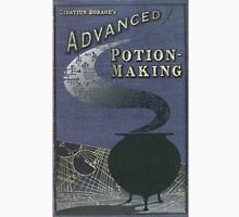 Advanced potion making Unisex T-Shirt