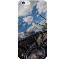 Into the Blue 7 iPhone Case/Skin