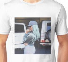 Kylie Jenner - Sapphire  Unisex T-Shirt