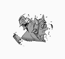 Alphonse Elric Full Metal Alchemist Classic T-Shirt