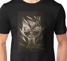 Graphite Queen  Unisex T-Shirt