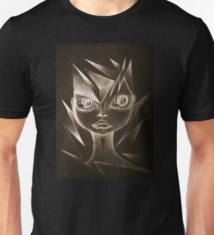 Graphite Queen  Unisex T-Shirt