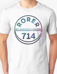 RORER 714 T-Shirt
