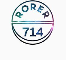 RORER 714 Unisex T-Shirt