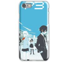 Persona 3 iPhone Case/Skin
