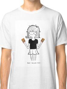 Mouse Traps by Sarah Pinc Classic T-Shirt