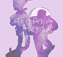 To Infinity & Beyond by jlie3