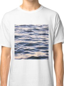 Morning Ocean Waves Classic T-Shirt