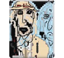 David Bowie Forever! iPad Case/Skin