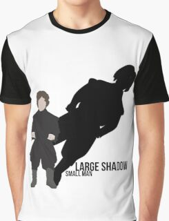 Tyrion Lannister - GOT Graphic T-Shirt