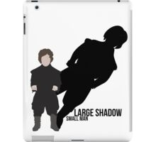 Tyrion Lannister - GOT iPad Case/Skin