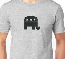 Proud Republican Unisex T-Shirt