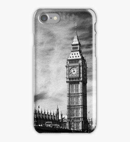 Cities London Big Ben iPhone Case/Skin