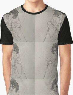 Snow White  Graphic T-Shirt