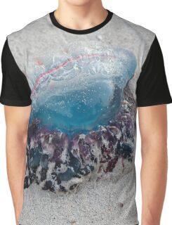 Portuguese Man o' War Graphic T-Shirt