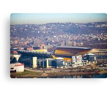 Heinz Field  Canvas Print