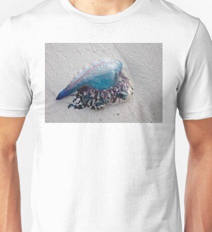 Portuguese Man o' War Unisex T-Shirt