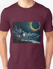 David Bowie Black Star Unisex T-Shirt
