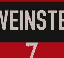 Bastian Schweinsteiger 7 Sticker