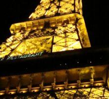 Paris....... ^ Sticker