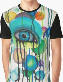 tear garden Graphic T-Shirt