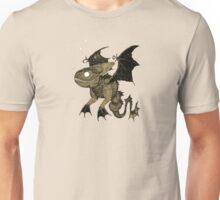 Sea Wyvern Unisex T-Shirt