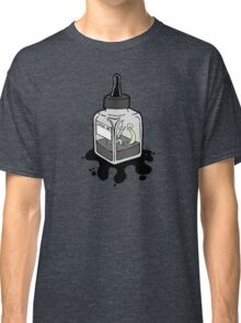 Ink Bottle Classic T-Shirt