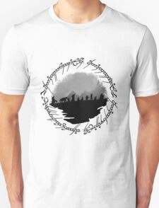 Roads Go Ever On T-Shirt