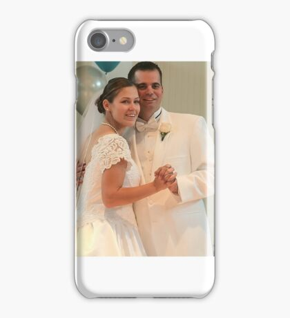 Married Now iPhone Case/Skin
