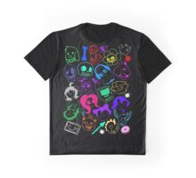 Friends from the Underground Graphic T-Shirt